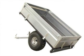 Tipping Trailer - 500 kg capacity