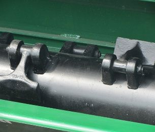 Spare hammers for Flail Mowers