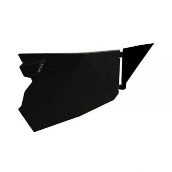 DOORS BLACK RXR - POLARIS RZR 1000 XP