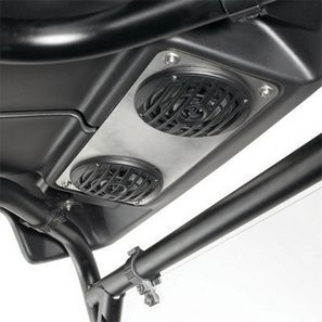 Kolpin - RZR SPORT ROOF STEREO CONSOLE