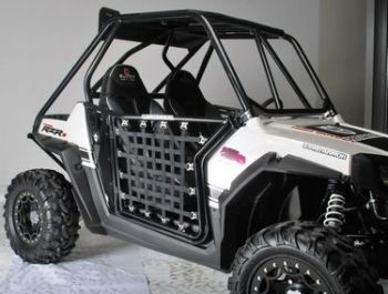 Pro Armor DOORS NETS SET RZR(S) + XP900