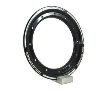 GS:BEAD-LOCK RING 8-INCH BLACK