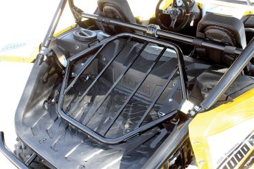 DRAGONFIRE Adjustable Cargo Rack Yamaha YXZ1000R/SE