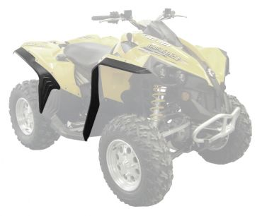 Overfender Set Can-Am Renegade - Kimpex