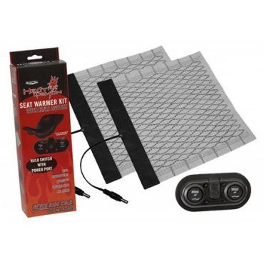 Symtec MOTO Dual Seat Heater