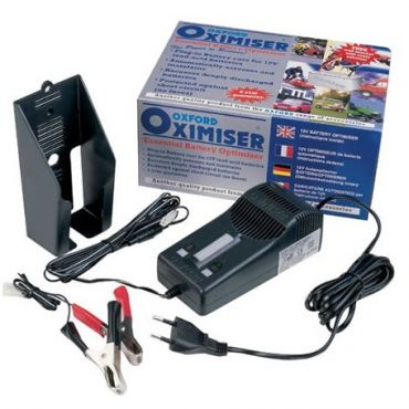 OXFORD OXIMISER 600 charger