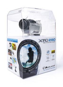 Midland - XTC-280 Action Camera
