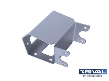 RIVAL - Winch Mounting Kit Polaris Scrambler 850/1000