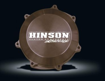 HINSON-CLUTCH COVER LTR450 '06