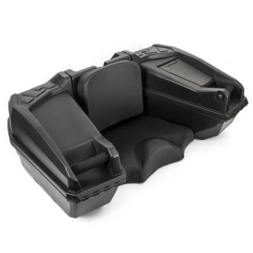 ATV / Quad bike storage box with seat - KIMPEX TRUNK NOMAD
