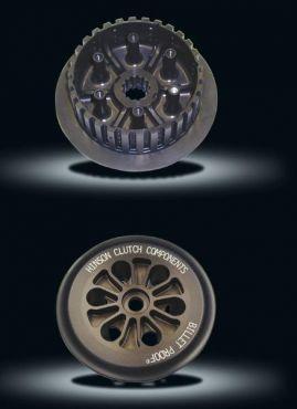 Hinson pressure plate SMR450 08/SX-F450 & 505 07-11