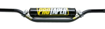 "ProTaper black Seven Eighths ATV LOW handlebar with crossbar - Ø22,2 mm (Ø7/8"")"
