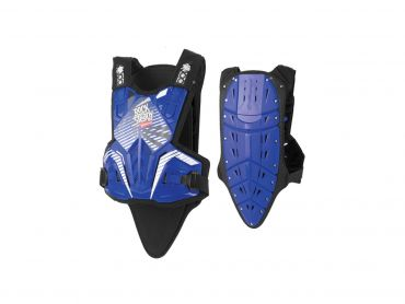 Polisport Rocksteady Fusion chest protector long version