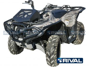 RIVAL Front Bumper Yamaha Grizzly 700