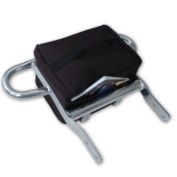 GRAB BAR BAG KFX R 450