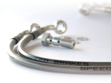 Brake hoses set - Yamaha 700Raptor 2006-2009