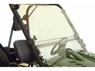 Dimension 2 Full Tilt Windshield Yamaha YXR 700 Rhino