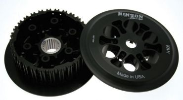 Hinson - Pressure plate RM-Z450 '08-11