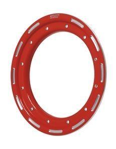 """10"""" RING RED POWDER COAT"""