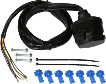 TOW BAR ELECTRIC KIT