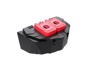 UTV / SXS rear storage box for CF Moto ZForce 800 1000