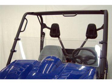 Dimension 2 Low Windshield Yamaha YXR 700 Rhino