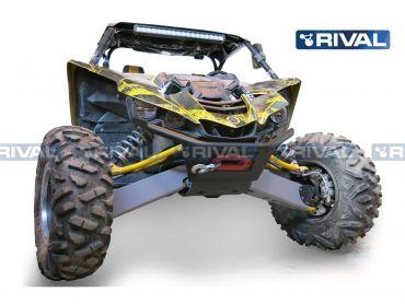 RIVAL Front Bumper Yamaha YXZ 1000
