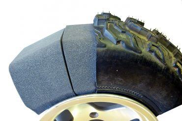 Foam Flat tire defender ATV - UTV