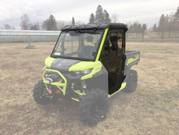 FULL CABIN CAN-AM DEFENDER/TRAXTER 2020