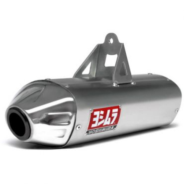 Yoshimura - Muffler - Can-am Commander 1000