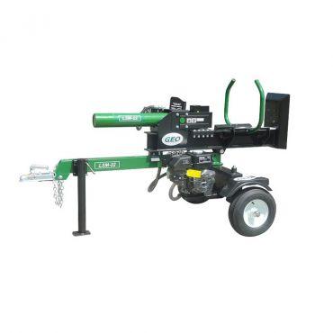 LSM 22 Log Splitter