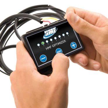 HMF Optimizer 3/3.5 Fuel Injection Controller Polaris Sportsman 850 XP