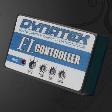 Dynatek - Fuel Injection Controller