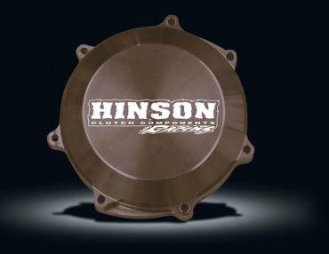 HINSON-CLUTCH COVER KTM XC450/525 '08-09, PREDATOR 500 '03-04, OUTLAW 450/525 '08