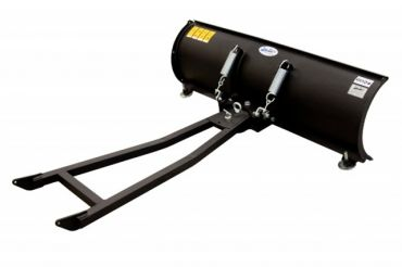 Universal Snow Plough Kit for ATVs - 150cm
