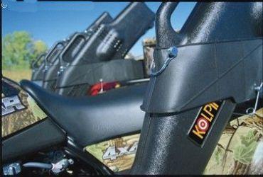 Kolpin - GUN BOOT IV / VI BRACKET