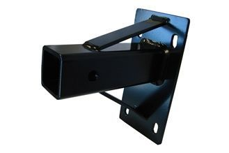 "Universal UTV 2"" Receiver Hitch"