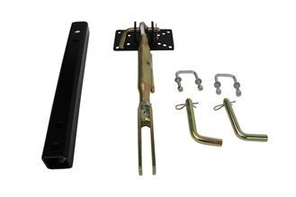 UNIVERSAL UTV FRAME SUPPORT KIT