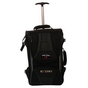Kolpin TERRAIN-TEC ROLLER BAG BLACK