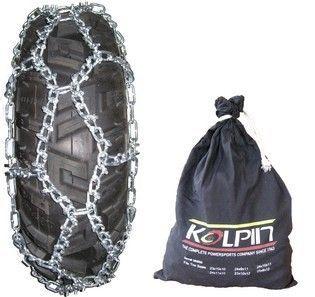 Kolpin - ATV TYRE CHAIN DIAMOND SIZE C