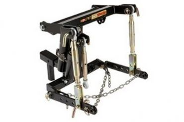 Kolpin - HEAVY DUTY 3 PT HITCH SYSTEM