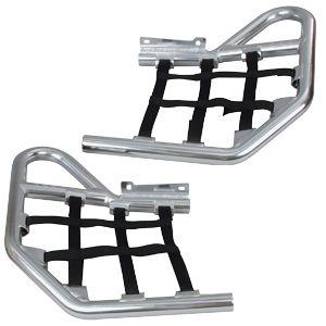 NERF BARS LTZ400+KFX400 03-07