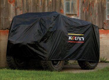 KOLPIN ATV COVER LARGE BLACK