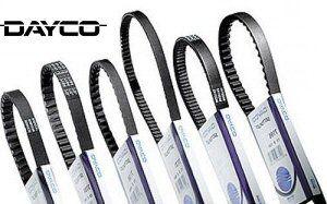 Dayco - V-Belts Kawasaki KVF