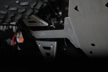 Pro Armor FRONT SKID PLATE CAN AM OUTLANDER