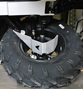 Pro Armor SKIDPLATE REAR CAN AM OUTLANDER