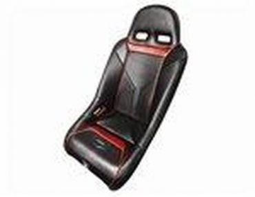 Pro Armor SNIPERSEAT BLACK/ RED