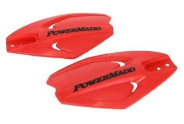 POWERMADD POWERX GUARDS RED