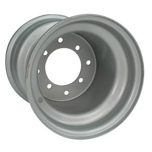 ART - Steel Wheel