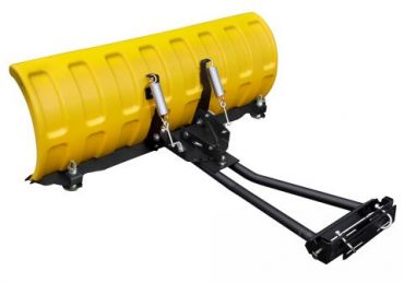 "Snow Plough 60"" (152 cm) with adapters"